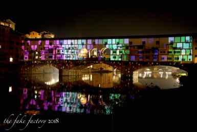 the fake factory videomapping ponte vecchio firenze 2018_00532