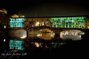 the fake factory videomapping ponte vecchio firenze 2018_00536