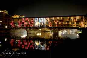 the fake factory videomapping ponte vecchio firenze 2018_00537