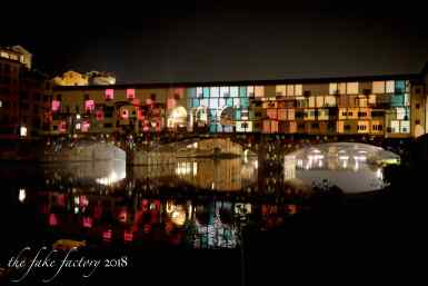 the fake factory videomapping ponte vecchio firenze 2018_00538