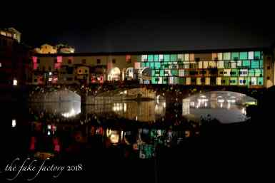 the fake factory videomapping ponte vecchio firenze 2018_00539