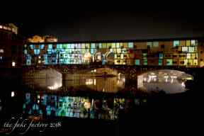 the fake factory videomapping ponte vecchio firenze 2018_00542