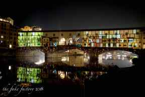 the fake factory videomapping ponte vecchio firenze 2018_00546