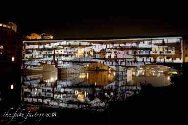 the fake factory videomapping ponte vecchio firenze 2018_00549