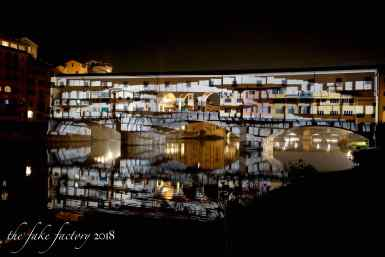 the fake factory videomapping ponte vecchio firenze 2018_00555