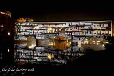 the fake factory videomapping ponte vecchio firenze 2018_00556