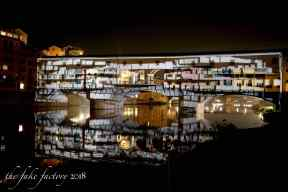 the fake factory videomapping ponte vecchio firenze 2018_00557