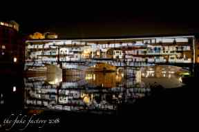 the fake factory videomapping ponte vecchio firenze 2018_00559
