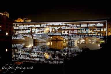 the fake factory videomapping ponte vecchio firenze 2018_00563