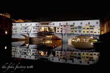 the fake factory videomapping ponte vecchio firenze 2018_00564