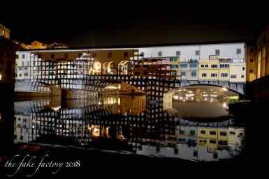 the fake factory videomapping ponte vecchio firenze 2018_00566