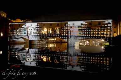 the fake factory videomapping ponte vecchio firenze 2018_00569