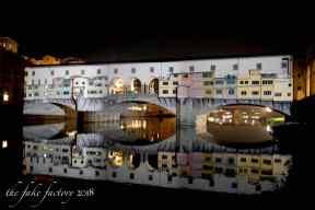 the fake factory videomapping ponte vecchio firenze 2018_00571