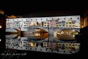 the fake factory videomapping ponte vecchio firenze 2018_00574