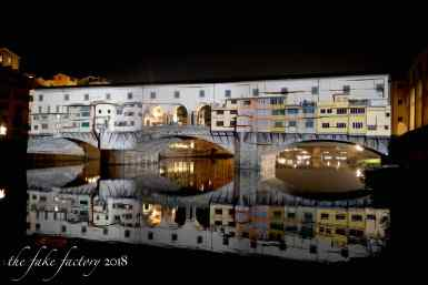 the fake factory videomapping ponte vecchio firenze 2018_00574