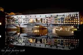 the fake factory videomapping ponte vecchio firenze 2018_00578