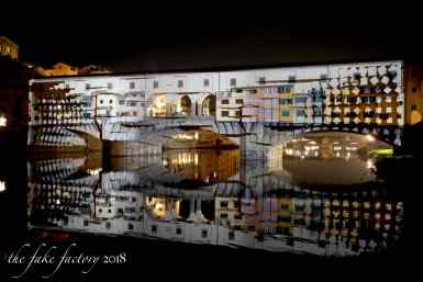 the fake factory videomapping ponte vecchio firenze 2018_00578