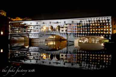 the fake factory videomapping ponte vecchio firenze 2018_00579