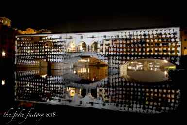the fake factory videomapping ponte vecchio firenze 2018_00580