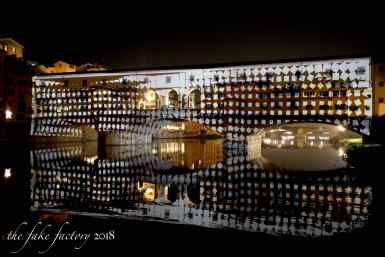 the fake factory videomapping ponte vecchio firenze 2018_00581