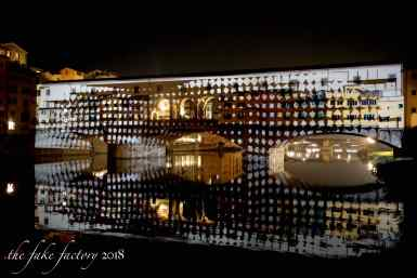 the fake factory videomapping ponte vecchio firenze 2018_00583