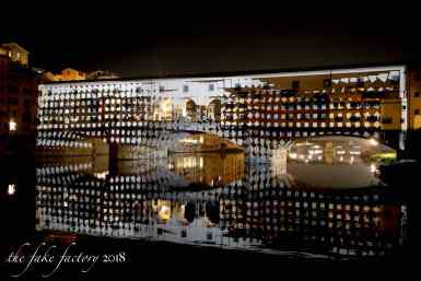 the fake factory videomapping ponte vecchio firenze 2018_00588