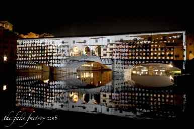 the fake factory videomapping ponte vecchio firenze 2018_00589