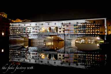 the fake factory videomapping ponte vecchio firenze 2018_00590