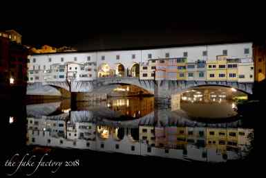 the fake factory videomapping ponte vecchio firenze 2018_00592