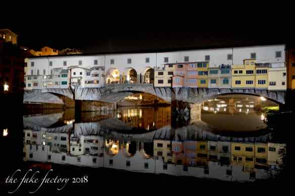the fake factory videomapping ponte vecchio firenze 2018_00593