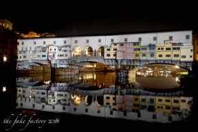 the fake factory videomapping ponte vecchio firenze 2018_00594