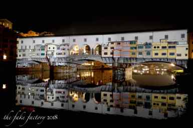 the fake factory videomapping ponte vecchio firenze 2018_00594