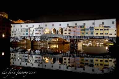 the fake factory videomapping ponte vecchio firenze 2018_00595