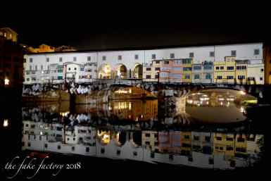 the fake factory videomapping ponte vecchio firenze 2018_00596