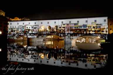 the fake factory videomapping ponte vecchio firenze 2018_00598