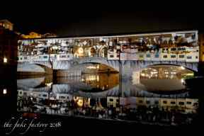 the fake factory videomapping ponte vecchio firenze 2018_00602
