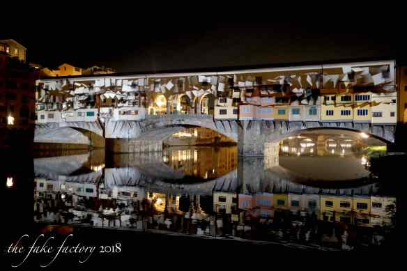the fake factory videomapping ponte vecchio firenze 2018_00602