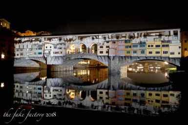 the fake factory videomapping ponte vecchio firenze 2018_00605