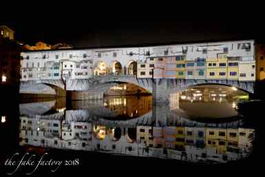 the fake factory videomapping ponte vecchio firenze 2018_00606