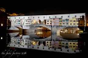 the fake factory videomapping ponte vecchio firenze 2018_00609