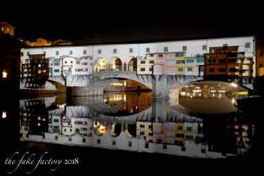 the fake factory videomapping ponte vecchio firenze 2018_00611