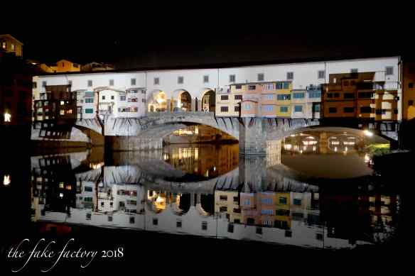 the fake factory videomapping ponte vecchio firenze 2018_00611