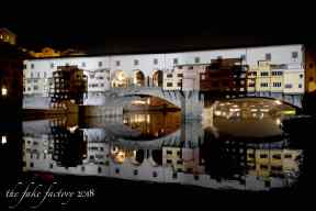 the fake factory videomapping ponte vecchio firenze 2018_00613