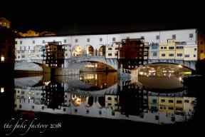 the fake factory videomapping ponte vecchio firenze 2018_00614