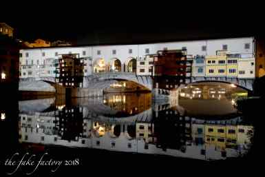 the fake factory videomapping ponte vecchio firenze 2018_00614