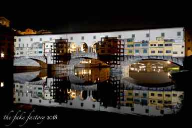 the fake factory videomapping ponte vecchio firenze 2018_00615