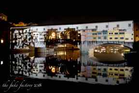 the fake factory videomapping ponte vecchio firenze 2018_00618
