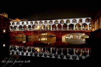 the fake factory videomapping ponte vecchio firenze 2018_00628
