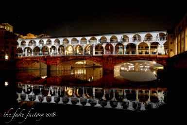 the fake factory videomapping ponte vecchio firenze 2018_00631