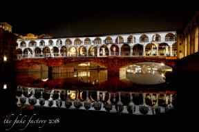 the fake factory videomapping ponte vecchio firenze 2018_00633